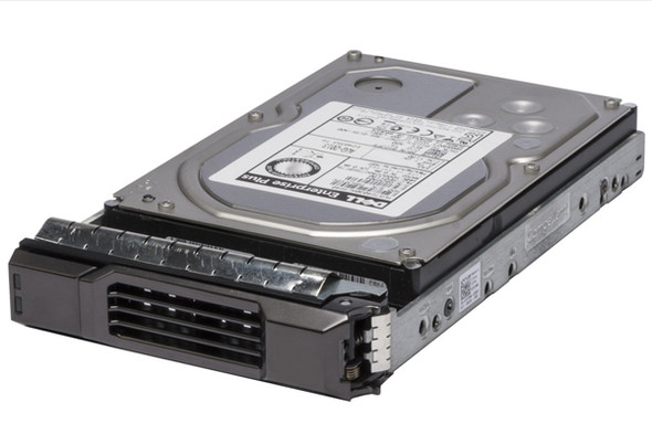 Dell 04WKK8 2TB 7200RPM 3.5inch LFF SAS-6Gbps Hot-Swap Low Profile Internal Hard Drive for PowerEdge and PowerVault Servers (Brand New with 3 Years Warranty)