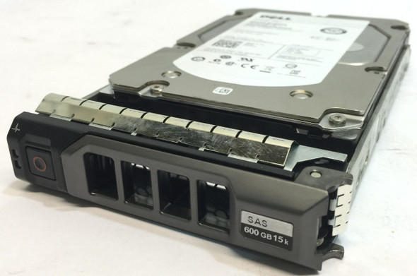 Dell 342-2105 2TB 7200RPM 3.5inch Large Form Factor SAS-6Gbps Hot Swap Internal Hard Drive for Poweredge and Powervault Server