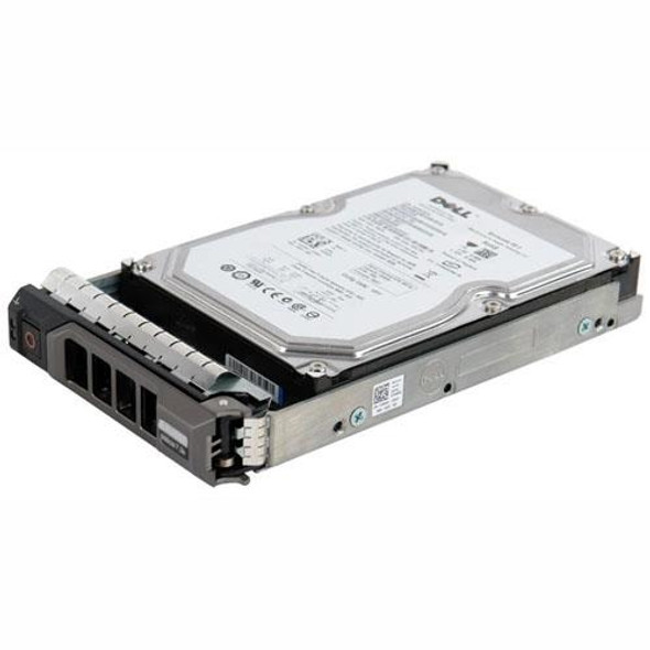 Dell 400-19343 2TB 7200RPM 3.5inch Large Form Factor SAS-6Gbps Hot Swap Internal Hard Drive for Poweredge and Powervault Server
