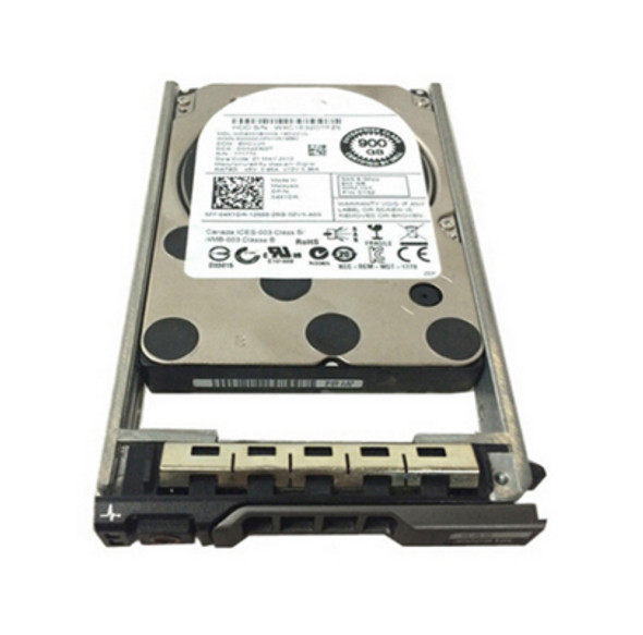 Dell 0HGJHG 600 GB 10000 RPM 2.5 inch SFF SAS-6Gbps Hot-Swap Hard Drive for PowerEdge and PowerVault Servers (Brand New with 3 Years Warranty)