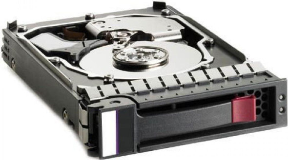 HPE MSA 604088-001 600GB 15000RPM 3.5inch LFF Dual Port SAS-6Gbps Enterprise Hard Drive for StorageWorks (Grade A with Lifetime Warranty)