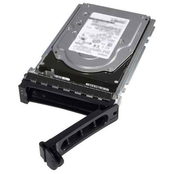 Dell 342-5358 2TB 7200RPM 3.5inch Large Form Factor SAS-6Gbps Hot Swap Internal Hard Drive for Poweredge and Powervault Server