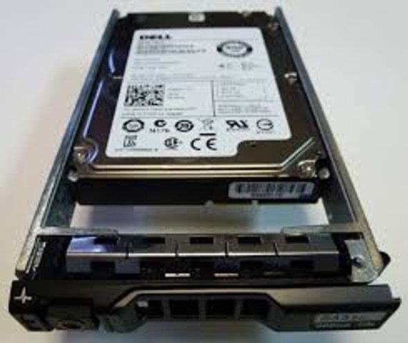 Dell 8JRN4 900GB 10000RPM 2.5inch Small Form Factor SAS-6Gbps Hot-Swap Hard drive for Poweredge and Powervault Server