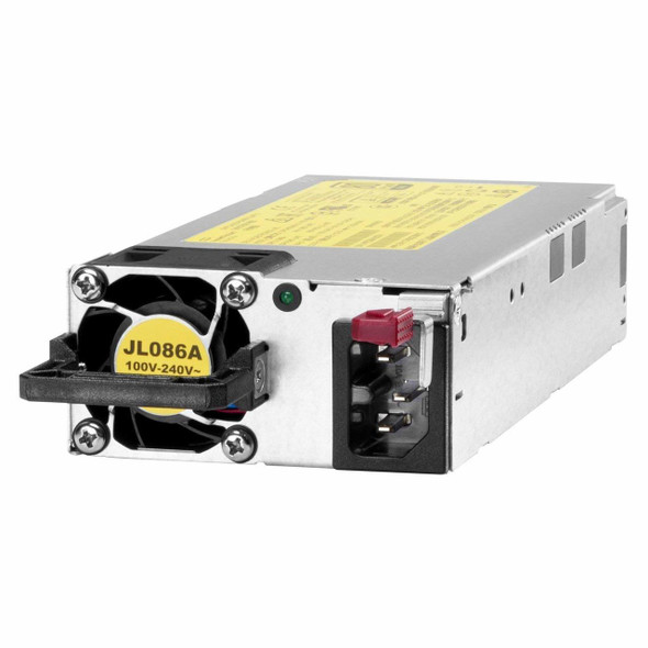 HPE Aruba X372 JL086A 54V DC 680Watt 100V-240V AC Hot-Plug / Redundant Power Supply (Brand New with 3 Years Warranty)