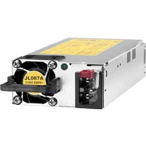 HPE Aruba X372 JL087A 54V DC 1050Watt 110V-240V AC Hot-Plug / Redundant Power Supply (Brand New with 3 Years Warranty)