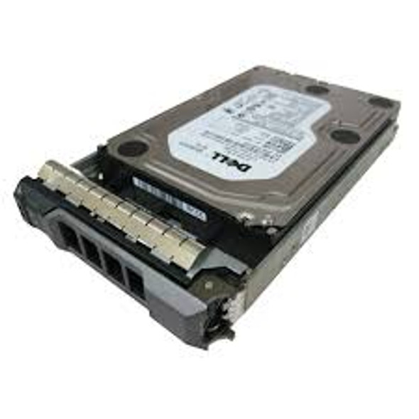 Dell 342-5541 900GB 10000RPM 2.5inch SFF SAS-6Gbps Hot-Swap Internal Hard Drive for PowerEdge and PowerVault Servers (New Bulk Pack with 1 Year Warranty)