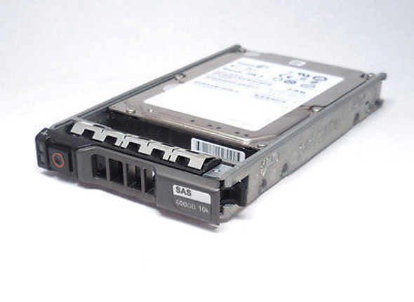 Dell 342-4175 600GB 10000RPM 2.5inch Small Form Factor SAS-6Gbps Hot-Swap Internal Hard drive for Poweredge and Powervault Server