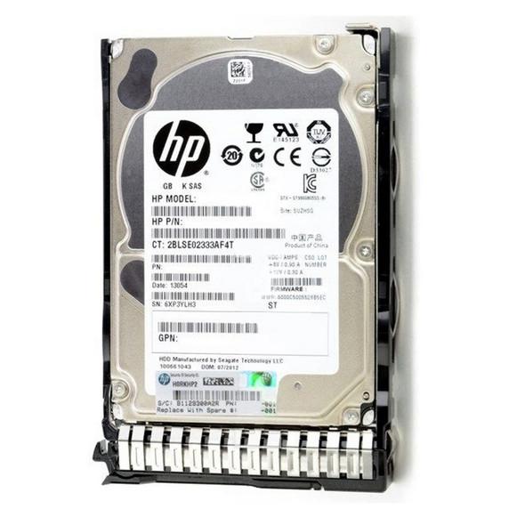 HPE EG1200JEHMC-SC 1.2TB 10000RPM 2.5inch SFF SAS-12Gbps Enterprise Hard Drive for ProLaint Gen8 Gen9 Gen10 Servers (Brand New with 3 Years Warranty)