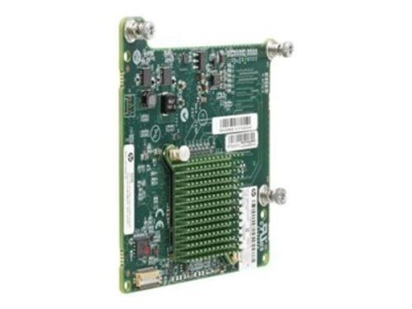 HPE 552M 674764-B21 Flex-10 10Gbps Dual Port PCI Express 2.0 x8 Gigabit Ethernet Wired Network Adapter for ProLiant Server
