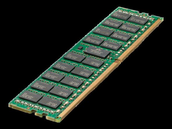 HPE 868846-001 16GB (1x16GB) Dual Rank x8 DDR4 2666MHz CL19 (CAS-19-19-19) ECC Registered PC4-21300 288Pin DIMM SDRAM Smart Memory Kit (New Bulk With 1 Year Warranty)
