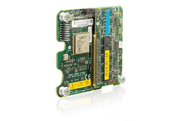 HPE P700M 507925-B21 256 MB PCI Express x8 SAS/SATA Smart Array RAID Storage Controller