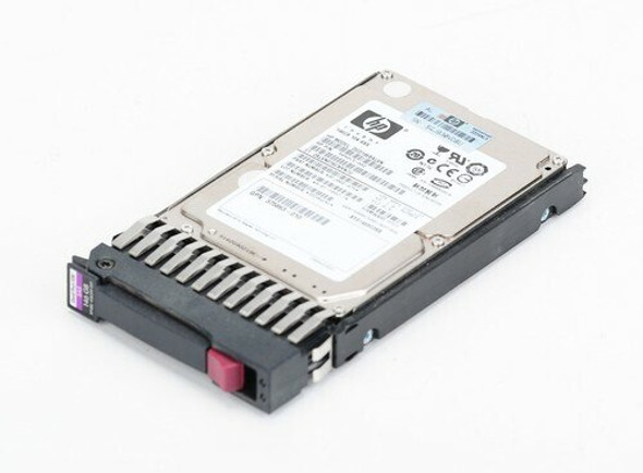 HPE 695507-002 2TB 7200RPM 3.5inch LFF Dual Port SAS-6Gbps Midline Hard Drive for Gen1 to Gen7 Servers (Brand New with 3 Years Warranty)
