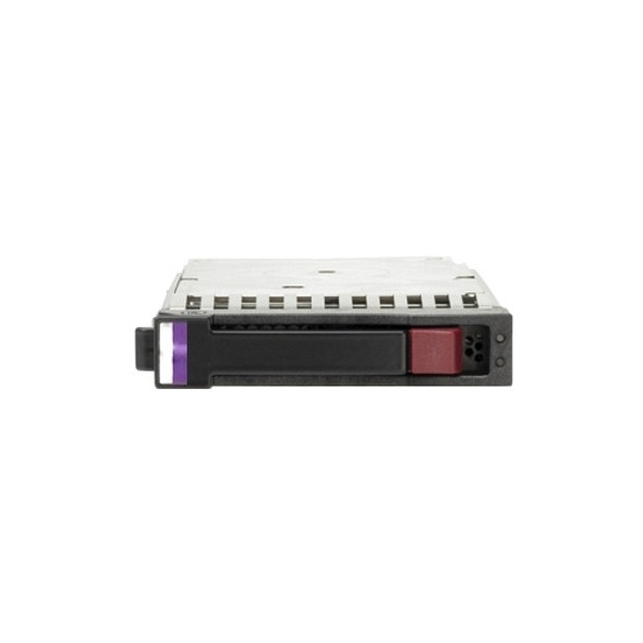 HPE EG0900FCSPN 900GB 10000RPM 2.5inch SFF Dual Port SAS-6Gbps Enterprise Hard Drive for ProLiant Gen1 to Gen7 Servers and Storage Arrays (Grade A with Lifetime Warranty)