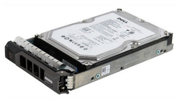 Dell 0T4VYF 600 GB 10000 RPM 2.5 inch SFF SAS-6Gbps Hot-Swap Hard Drive for PowerEdge and PowerVault Servers (Brand New with 3 Years Warranty)