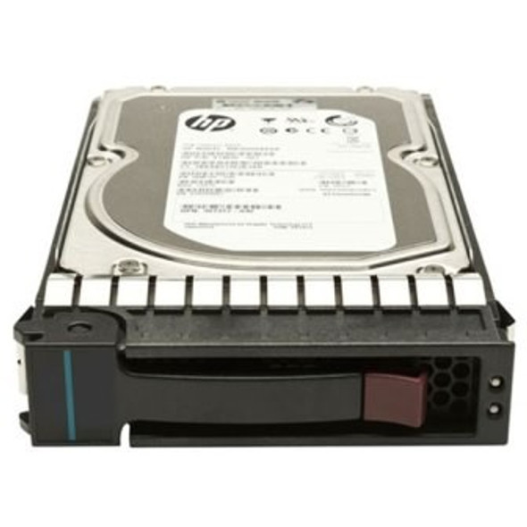 HPE J9V70A 600GB 15000RPM 3.5inch Large Form Factor SAS-12Gbps Enterprise Hard Drive for Modular Smart Array 1040/2040 SAN Storage Array (Brand New with 3 Years Warranty)