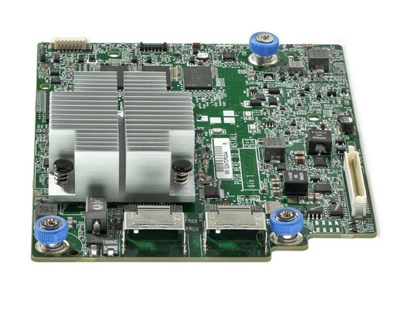 HPE H240AR 726757-B21 SAS-12Gbps PCI Express 3.0 X8 Dual Port FIO Int Smart Host Bus Adapter for ProLiant Gen9 Server