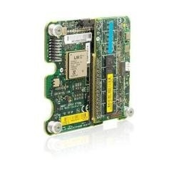 HPE P700m 508226-B21 512MB Dual Port 8 Channel PCI Express x8 SAS/SATA Smart Array RAID Storage Controller for Generation1 to Generation7 ProLiant Server