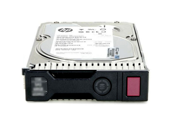 HPE 793772-001 8TB 7200RPM 3.5inch LFF SAS-12Gbps Midline Helium Hard Drive for ProLiant Gen1 to Gen7 Server and Storage Arrays (Brand New with 3 Years Warranty)