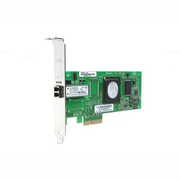 HPE AB429A FC1143 4GB Single-Port PCI-X Fiber Channel Host Bus Adapter for StorageWorks and ProLiant Generation1 to Generation7 Servers (New Bulk Pack with 1 year Warranty)