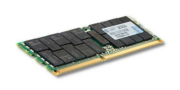 HPE 708642-B21 16GB (1X16GB) 1866MHz 240-Pin PC3-14900 CL-13 Quad Rank DIMM DDR3 SDRAM Memory Kit for ProLiant Servers (New Bulk Pack with 1 Year Warranty)