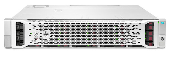 HPE Q1J17A 30TB Bundle and D3710 Smart Carrier with 25 x 1.2TB (12G SAS 10kRPM 2.5inch SFF Enterprise Hard Drive) (Brand New with 3 Years Warranty)