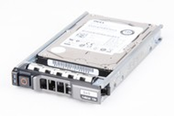 Dell C453H 450GB 15000RPM 3.5inch Large Form Factor (LFF) Hot-Swap Low Profile SAS-6Gbps Hard Drive for Poweredge and Powervault Servers