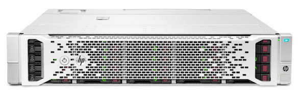 HPE QW968A StorageWorks D3600 12-Bay 3.5inch LFF SAS/SATA Disk Enclosure - Supported with ProLiant Gen8 Gen9 Servers and BladeSystems (Brand New with 3 Years Warranty)