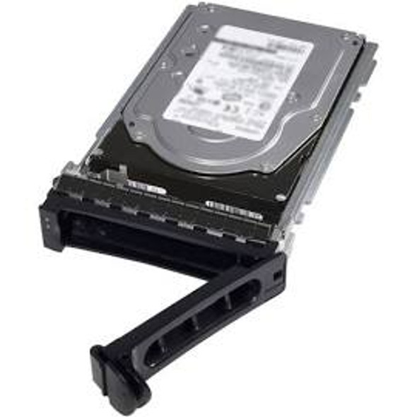 Dell 400-ATJR 1.8TB 10000RPM 2.5Inch Small Form Factor SAS-12Gbps Hot-Swap Hard Drive for Generation14 PowerEdge Tray