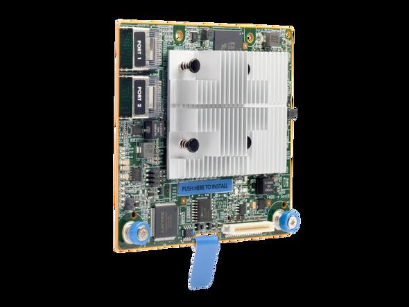 HPE 836260-001 Smart Array P408i-a SR Gen10 PCI Express 3.0 x8 (8 Internal Lanes/2GB Cache) SAS-12Gbps Modular Controller (New Bulk with 1 Year Warranty)