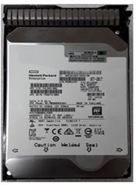 HPE 826553-001 8TB 7200RPM 3.5inch LFF SATA-6Gbps SC 512e Midline Helium Hard Drive for ProLiant Gen8 Gen9 Gen10 Servers (Brand New with 3 Years Warranty)