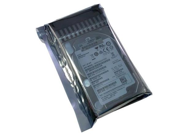 HPE EG001800JWJNR 1.8TB 10000RPM 2.5inch SFF 512e Dual Port SAS-12Gbps Enterprise Hard Drive for Modular Smart Array 1040/2040 SAN Storage (Brand New with 3 Years Warranty)