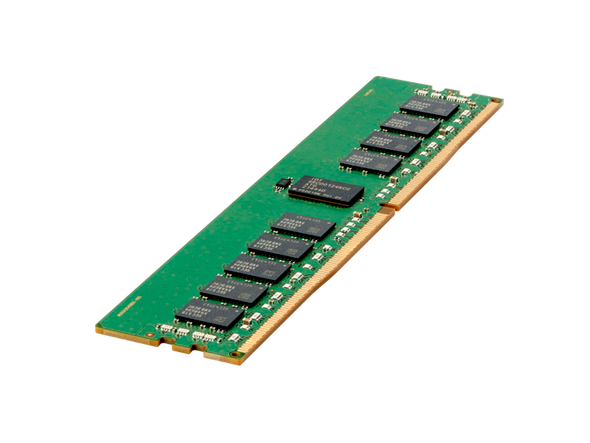 HPE 726718-B21 8GB 2133MHz 288Pin ECC Registered PC4-17000 CL15(CAS-15-15-15) Single Rank x 4 DIMM DDR4 SDRAM Memory Kit for ProLiant Gen9 Servers