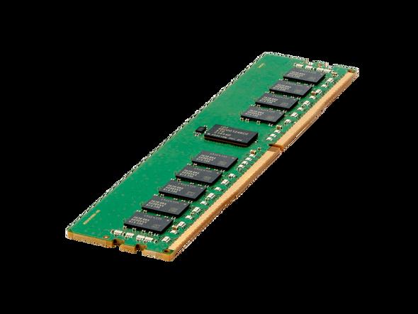 HPE 752368-081 8GB 2133MHz 288Pin ECC Registered PC4-17000 CL15(CAS-15-15-15) Single Rank x 4 DIMM DDR4 SDRAM Memory Kit for ProLiant Gen9 Servers
