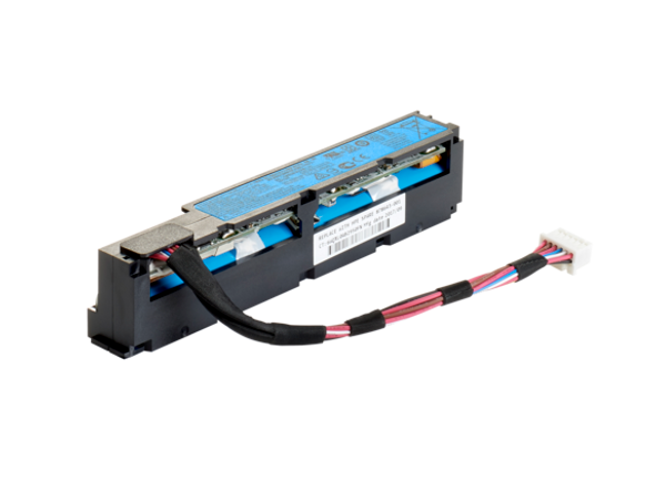 HPE P01366-B21 96Watt Smart Storage Megacell Battery (up to 20 Devices) with 145mm Cable and 2020 Date Code for Gen10 ProLiant DL/XL Servers & P408e-p/P408i-p SR Smart Arrays (New with 30 Days Warranty)