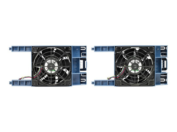 HPE 806562-B21 Apollo 4200 Gen9 Redundant Fan Kit (New Bulk with 1 Year Warranty)