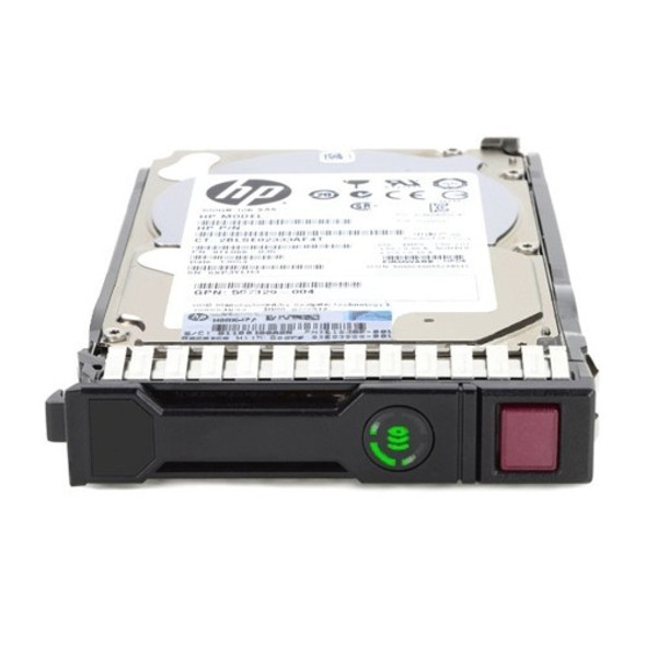 HPE 781581-002 600GB 10000RPM 2.5inch SFF SAS-12Gbps Smart Carrier Enterprise Hard Drive for ProLaint Gen8 Gen9 Gen10 Servers (Brand New with 3 Years Warranty)