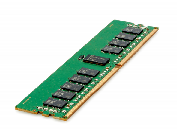 HPE 819413-001 64GB (1x64GB) Quad Rank x4 DDR4-2400MHz 288-Pin CL17 (CAS-17-17-17) ECC LRDIMM (Load Reduced) SDRAM Memory Kit for ProLiant Gen9 Servers (New Bulk with 1 Year Warranty)