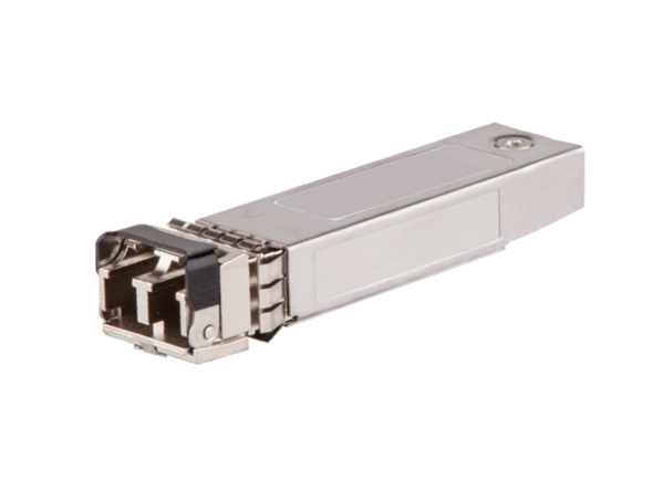 HPE Aruba J9151E 10Gbps Ethernet LC 10Base-LR 10km SMF SFP+ Transceiver Module for use with Aruba 8325-48Y8C Switches (Brand New with 3 Years Warranty)