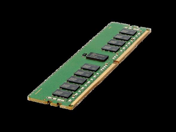 HPE P06189-001 32GB (1x32GB) Dual Rank x4 PC4-2933Y-R DDR4-2933MHz CL21 (CAS-21-21-21) ECC Registered RDIMM Smart Memory Kit for ProLiant Gen10 Servers (Brand New with 3 Years Warranty)