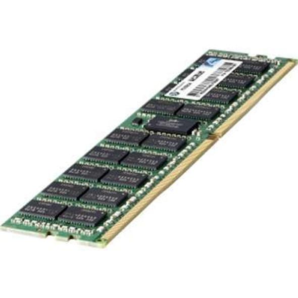 HPE 726722-B21 32GB (1x32GB) Quad Rank x4 DDR4-2133MHz 288-Pin CL15 ECC Registered LRDIMM SDRAM Memory Kit for ProLaint Gen9 Servers (New Bulk with 1 Year Warranty)