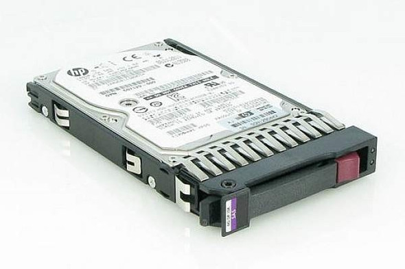 HPE 693719-001 1.2TB 10000RPM 2.5inch SFF Dual Port SAS-6Gbps Enterprise Hard Drive for ProLiant Gen1 to Gen7 Servers (Brand New with 3 Years Warranty)