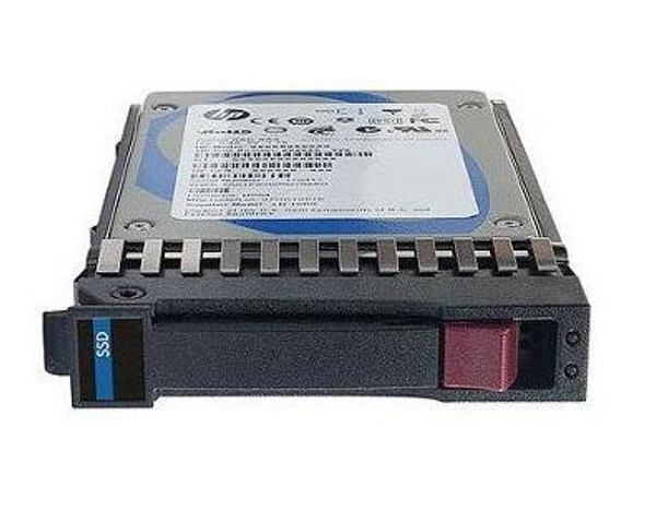 HPE 787336-001 400GB 2.5inch SFF SAS-12Gbps Hot-Swap Enterprise Mainstream Solid State Drive for Modular Smart Array 1040/2040 SAN (Brand New 3 Years Warranty)