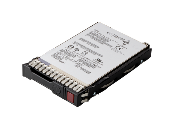 HPE P20840-001 3.2TB 2.5inch SFF DS SAS-12Gbps Smart Carrier Mixed Use Solid State Drive for ProLiant Gen9 Gen10 Servers (Brand New with 3 Years Warranty)