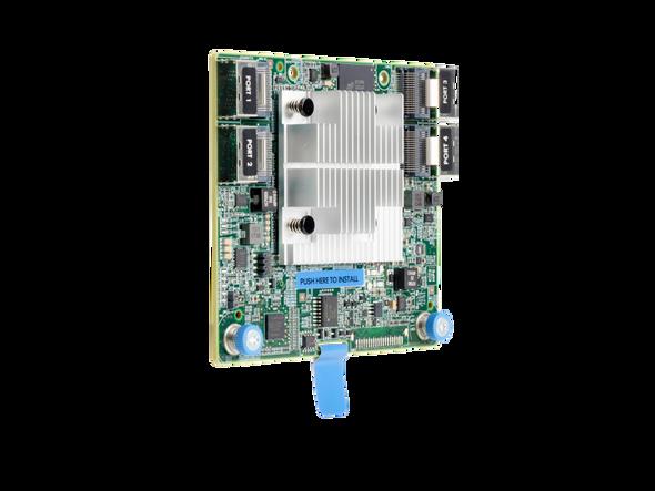HPE 804338-B21 Smart Array P816i-a SR Gen10 (16 Internal Lanes / 4GB Cache / SmartCache) 12G SAS Modular Controller (Brand New with 3 Years Warranty)