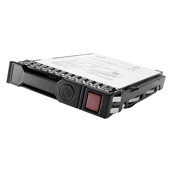 HPE 872481-H21 1.8TB 10000RPM 2.5inch SFF 512e Digitally Signed Firmware SAS-12Gbps Smart Carrier Enterprise Hard Drive for ProLiant Gen9 Gen10 Servers (Brand New with 3 Years Warranty)