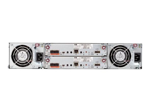 HPE E7W00A Modular Smart Array 1040 Dual Port Fibre Channel Dual Controller SFF Storage - Hard Drive Array (Clean Bulk - Grade A with 90 Days Warranty)