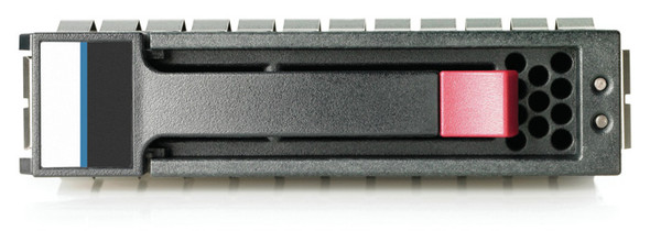 HPE 605474-001 1TB 7200RPM 3.5inch LFF Dual Port SAS-6Gbps Hot-Swap Midline Hard Drive for Modular Smart Array P2000 (Grade A with Lifetime Warranty)