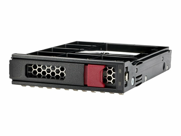 HPE P10462-X21 3.84TB 3.5inch LFF Digitally Signed Firmware (DS) TLC SAS-12Gbps Low Profile Converter Mixed Use Value SAS Solid State Drive for ProLiant Gen9 Gen10 Servers (Brand New with 3 Years Warranty)