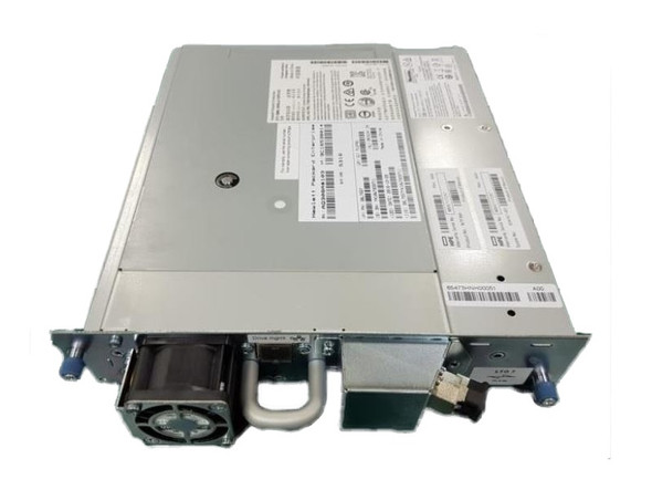 HPE N7P36A StoreEver MSL LTO-7 Ultrium (6TB/15TB) 15000 8Gbps Fibre Channel Drive Upgrade Kit - Tape Library Drive Module - 5.25 inch Internal (Brand New with 1 Year Warranty)
