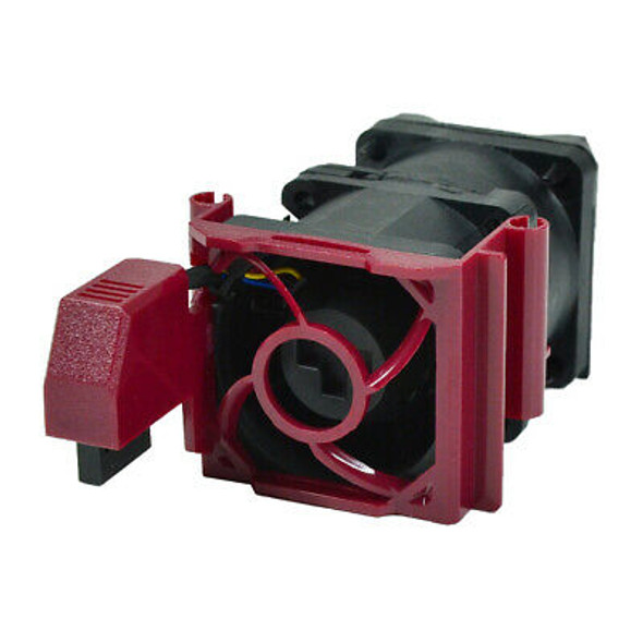 HPE 873580-001 Standard Cooling Fan Module for ProLiant DL360 Gen10 Servers (Brand New in Factory Sealed Box with 1 Year Warranty)